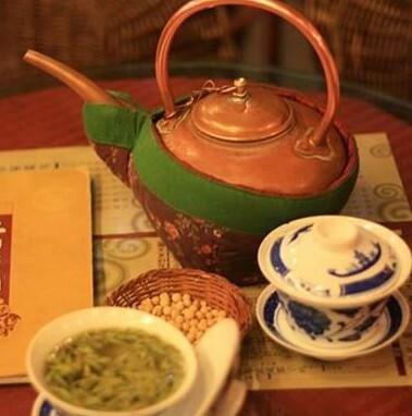 Di Yi Di Shui Teahouse