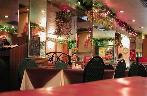 Yayuan Restaurant