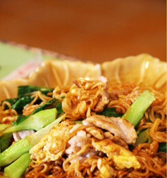 The Sukhothai Restaurant