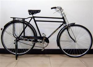 China Bicycle