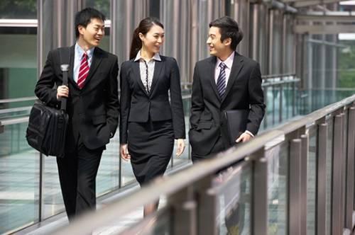 Chooing a Shanghai Internship