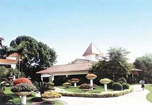 Cao Nuan Park
