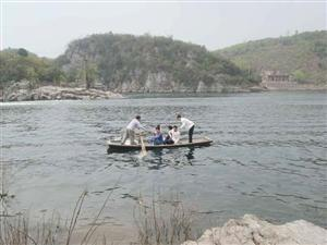 Baihua (Hundred Flower)Lake