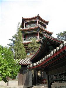 Chengde Summer Palace