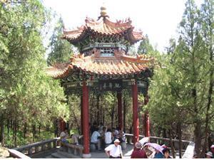 Qingzhou Yunmen Mountain Scenic Spot
