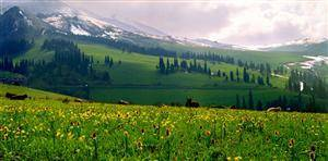 Xiata Valley