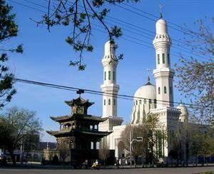 Beytulla Mosque