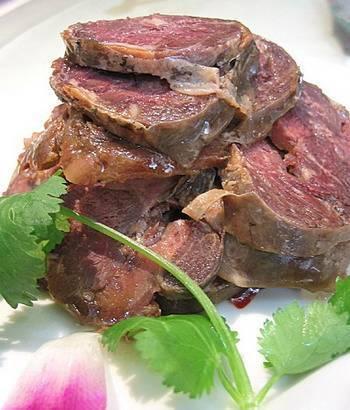 Tacheng Special restaurant