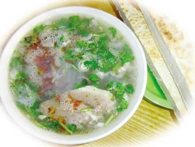 Bufan Soup