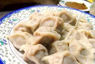 Xin An Dumpling