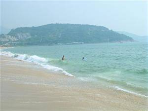Dameisha Beach