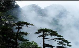 Jinggang Mountain