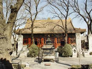 Guang Ji Temple