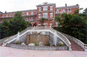 University Museum and Art Gallery, the University of Hong Kong