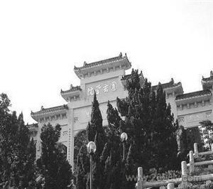 Yuanxuan Temple