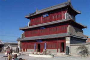 Tianzun Pavilion