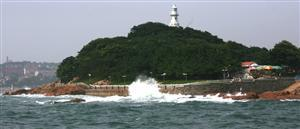 Little Qingdao Island