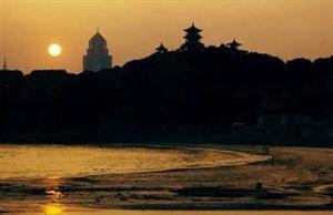 Xiaoyushan Hill Park
