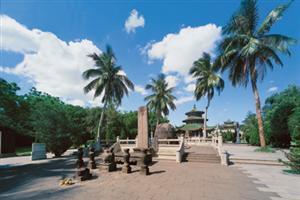 Hairui Tomb