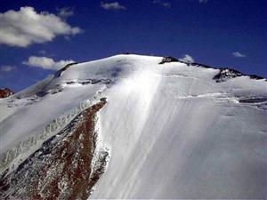 NO.1 Glacier