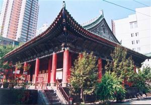 Shanxi Mosque
