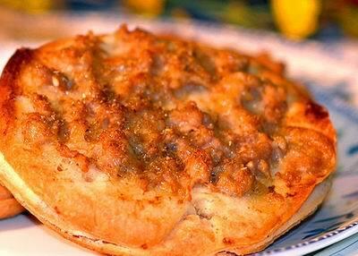 Crusty Pancake (nang)