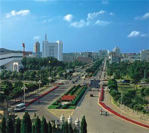 Xingzhong Road