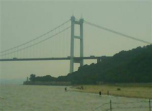 Humen Bridge