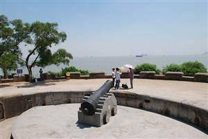 Weiyuan Fortress