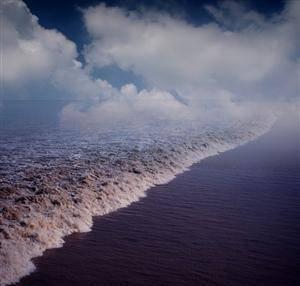 Qiantang Tide (Haining Tide)