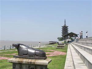Zhan Ao Pagoda