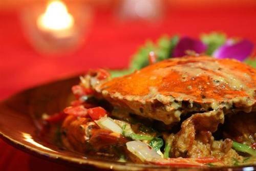 Spice Rice Thai Restaurant