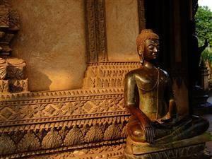 Wat Haw Pha Kaew