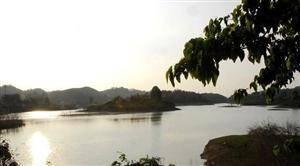 Nane Lake