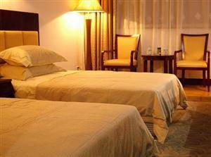 China Hotel Facilities