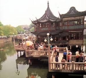 Chun Feng De Yi Teahouse