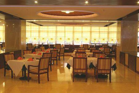 Fulijia Seafood Restaurant