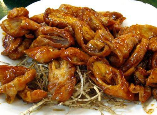 Jin Xilai Restaurant