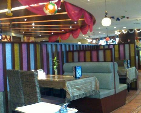 Xinziwei Thai Restaurant