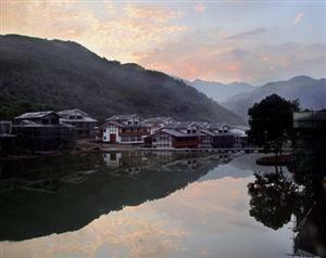 Qianjiadong Scenic Area