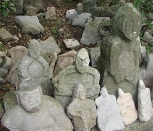 Guizailing Sacrifice Site