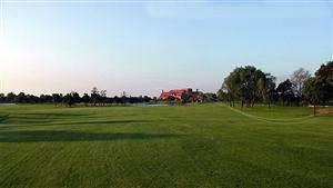 Shanghai Country Club