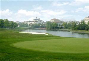 Shanghai Tomson Golf Club