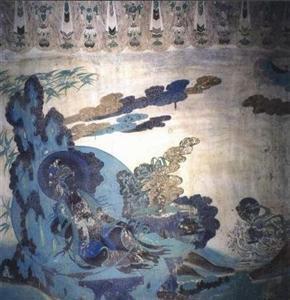 Yulin Grottoes