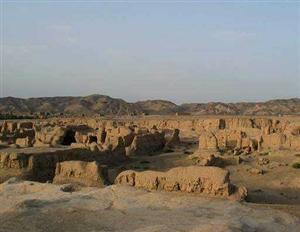 Ruins of Xuanquan Post