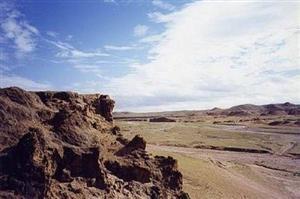 The Shuidonggou Ruins