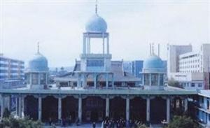 Nanguan Mosque Yinchuan