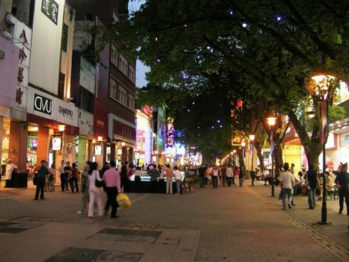 Beijing Road Guangbai