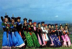 Russian Ethnic Minority