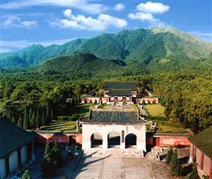 Ming Tombs of Jingjiang Princes